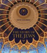 The Story of the Jews (NOV SLP)