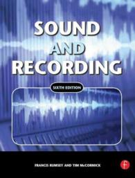 Sound and Recording (6TH)