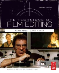 The Technique of Film Editing (2ND)