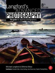 Langford's Advanced Photography : The Guide for Aspiring Photographers (The Langford Series) (8TH)