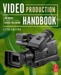 Video Production Handbook (5TH)