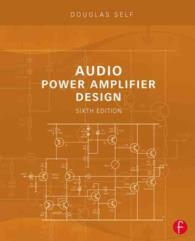 Audio Power Amplifier Design (6TH)