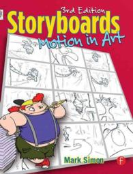 Storyboards : Motion in Art (3RD)