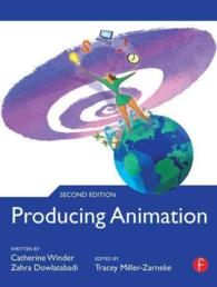 Producing Animation (2ND)