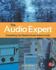 The Audio Expert : Everything You Need to Know about Audio