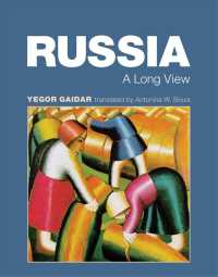 Russia : A Long View