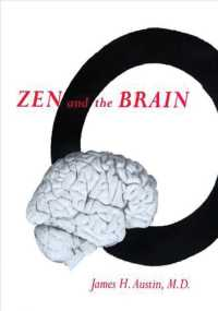 Zen and the Brain : Toward an Understanding of Meditation and Consciousness (Reprint)