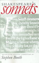 Shakespeare&#039;s Sonnets