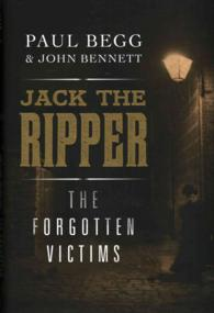 Jack the Ripper : The Forgotten Victims