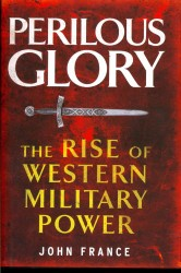 �N���b�N����ƁuPerilous Glory : The Rise of Western Military Power�v�̏ڍ׏��y�[�W�ֈړ����܂�
