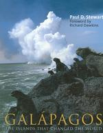Galapagos : The Islands That Changed the World
