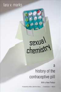 Sexual Chemistry : A History of the Contraceptive Pill