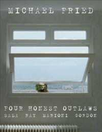 Four Honest Outlaws : Sala, Ray, Marioni, Gordon (HAR/DVD)