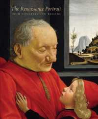 �N���b�N����ƁuThe Renaissance Portrait : From Donatello to Bellini�v�̏ڍ׏��y�[�W�ֈړ����܂�