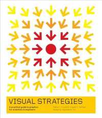Visual Strategies : A Practical Guide to Graphics for Scientists &amp; Engineers