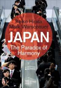 Japan : The Paradox of Harmony