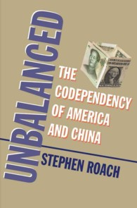 Unbalanced : The Codependency of America and China