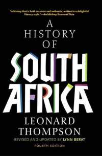 A History of South Africa (4 REV UPD)