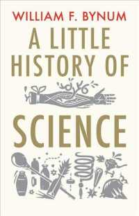 A Little History of Science (Reprint)