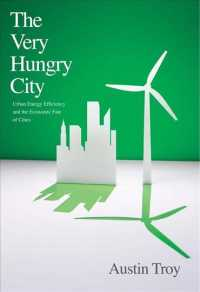 The Very Hungry City : Urban Energy Efficiency and the Economic Fate of Cities
