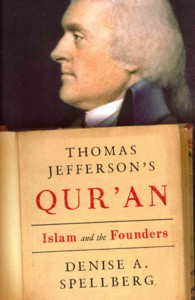 Thomas Jefferson's Quran : Islam and the Founders