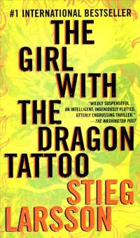 The Girl with the Dragon Tattoo (OME A-Format)