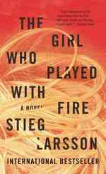 The Girl Who Played With Fire (OME A-Format)
