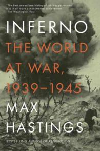 Inferno : The World at War, 1939-1945 (Reprint)