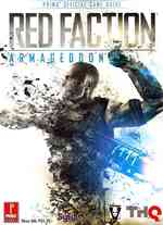 Red Faction: Armageddon : Prima Official Game Guide