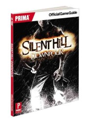 Silent Hill Downpour : Prima Official Game Guide