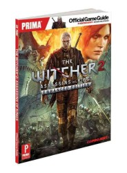 The Witcher 2 : Assassins of Kings: Prima Official Game Guide, Enhanced Edition