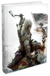 Assassin's Creed III : The Complete Official Guide (HAR/PSTR C)