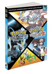Pokemon Black Version 2 and Pokemon White Version 2 Scenario Guide : The Official Pokemon Unova Strategy Guide &lt;1&gt;
