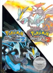 Pokemon Black Version 2 and Pokemon White Version 2 Guide : The Official Pokemon Unova Strategy Guide (Collectors)