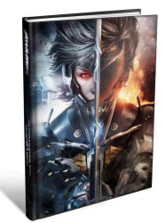 Metal Gear Rising : Revengeance: the Complete Official Guide (Collectors)