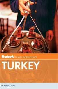 Fodor&#039;s Turkey (Fodor&#039;s Turkey) (8TH)
