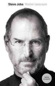 Steve Jobs : La Biografia (Vintage Espanol) (TRA)