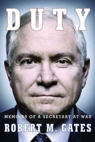 Duty : Memoirs of a Secretary at War