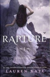 RAPTURE ( FALLEN 4) (OME) (INTERNATIONAL)