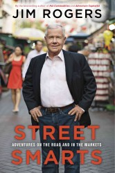Street Smarts : Adventures on the Road and in the Markets