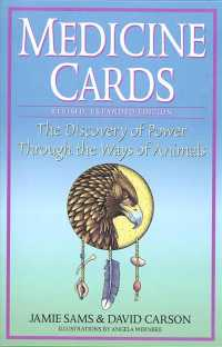 Medicine Cards : The Discovery of Power through the Ways of Animals (HAR/CRDS R)