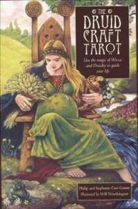 The Druidcraft Tarot : Use the Magic of Wicca and Druidry to Guide Your Life (CRDS/PAP)