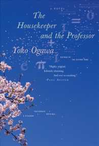The Housekeeper and the Professor (Original)