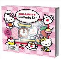 Hello Kitty: Tea Party Set (Hello Kitty) (ACT BRDBK)