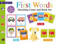 First Words Matching Set (Alphaprints) (BOX GMC CR)
