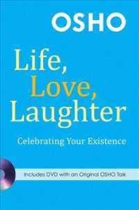 Life, Love, Laughter : Celebrating Your Existence (PAP/DVD)
