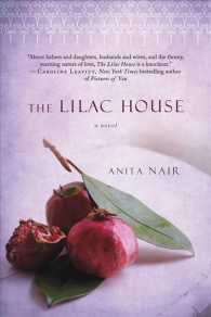 The Lilac House (Reprint)