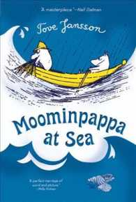 Moominpappa at Sea (Moomins) (Reprint)