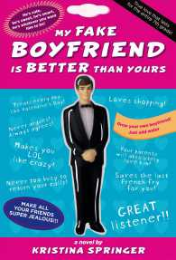 My Fake Boyfriend Is Better than Yours (Reprint)