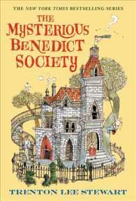 The Mysterious Benedict Society (Mysterious Benedict Society) (Reprint)